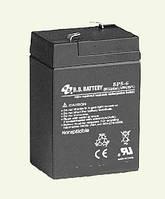 АКБ для індикаторів XK3118T1, T16