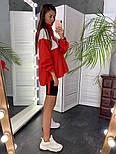 Женская стильная ветровка (в расцветках), фото 5