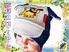 Шапки трикотажные детские Украина