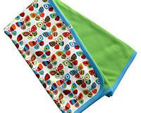 Одеяло Tukutuno - 72х75 см.