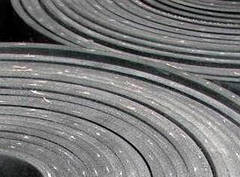 Резинотканевая пластина ГОСТ 7338-90 5мм