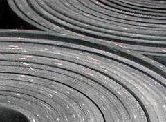 Резинотканевая пластина ГОСТ 7338-90 6мм