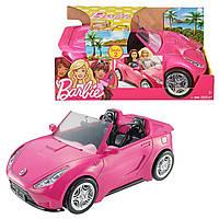 Машина для Барби кабриолет Barbie Glam Convertible DVX59