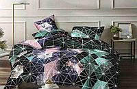 Комплект постельного белья №с342 Двойной