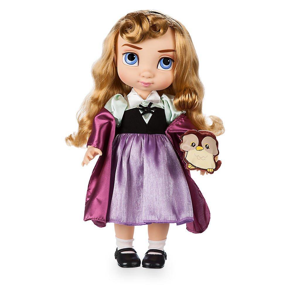Лялька Дісней малятко Аврора аніматор Disney Animators Collection Aurora Doll