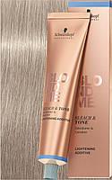Нейтрализующий экстракт сандре для обесцвечивания Schwarzkopf BlondMe Bleach & Tone Cool Additive 60мл