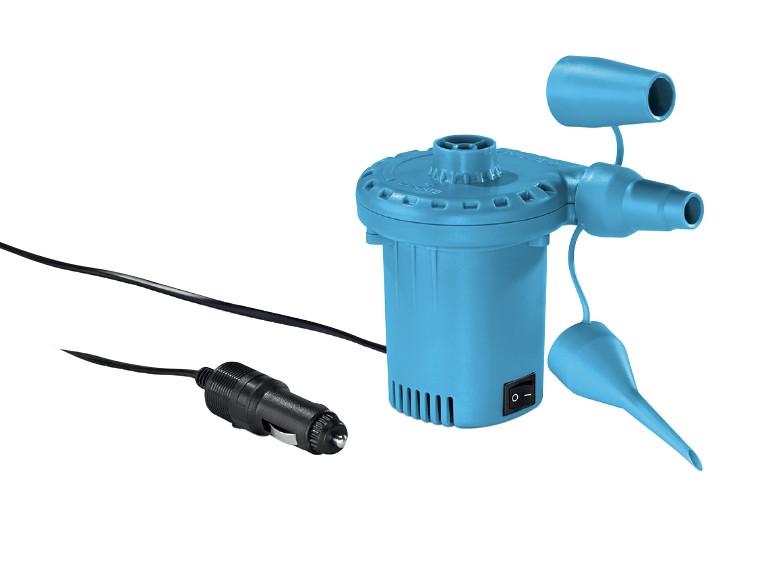 Электрический насос SilverCrest