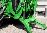 Передня трьохточкова навіска для John Deere 6M 3000 кг, фото 5