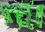 Передня трьохточкова навіска для John Deere 6M 3000 кг, фото 10