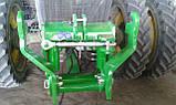Передня трьохточкова навіска для John Deere 6M 3000 кг, фото 3