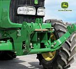 Передня трьохточкова навіска для John Deere 6M 3000 кг, фото 2
