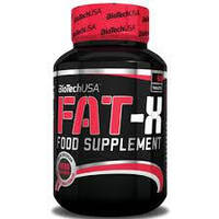 Жиросжигатель Biotech Fat-X 60tabs