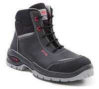 Спецобувь рабочая обувь Мужские ботинки LEGEND S3 SRC