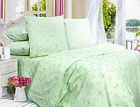 Комплект постельного белья Двуспальный, Бязь-100% хлопок (2-х сп.ЕТ0634)