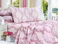 Комплект постельного белья Двуспальный, Бязь-100% хлопок (2-х сп.ЕТ0641)