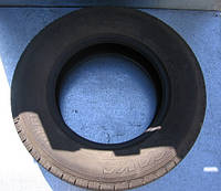 Покрышка (шина) для микроавтобуса б/у 185R14C производитель Sava