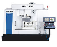 5-ти осевые вертикальные обрабатывающие центры HURCO серии VMX U