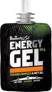 Энергетик Biotech Energy Gel Professional 60g (Lemon)
