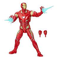 Hasbro Marvel Legends Avengers: Infinity War Iron Man, Війна нескінченності Залізна людина