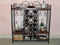 Комод-бар для вина и аксессуаров - 105-21-5