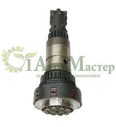 Редуктор пускового двигателя РПД ЮМЗ-6, Д-65 Д65-1015101 СБ