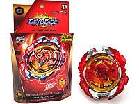 Бейблейд Феникс В-117 красный Beyblade Revivie Phoenix SB - 5 сезон