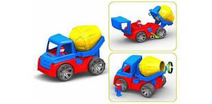 Автомобіль М4 бетонозмішувач