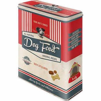 Коробка для хранения Nostalgic-Art Dog Biscuits XL (30326)