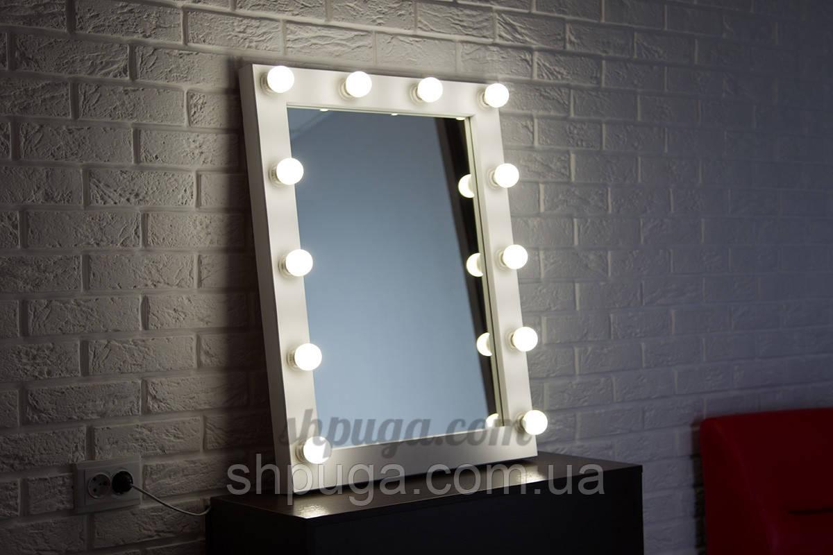 """Зеркало с подсветкой 60*78см """"Мики"""""""