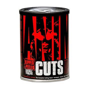 Animal Cuts (42 paks) Universal