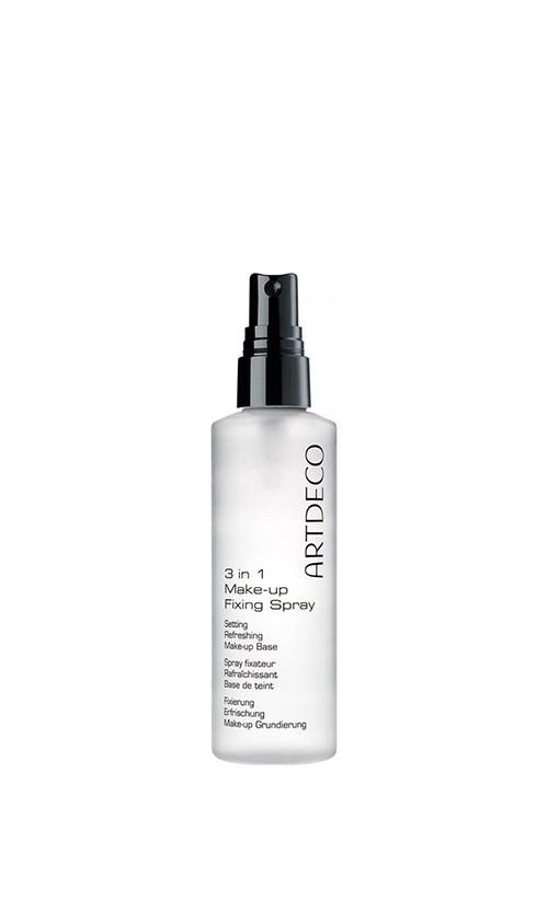 Artdeco 3 in 1 Make-up Fixing Spray Спрей фіксуючий для макіяжу 4934