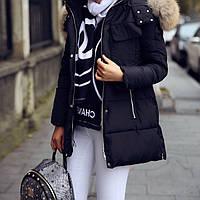 Куртка женская AL-6565-10