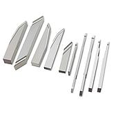 Резцы для резки, снятия фаски и расточки труб к разъёмным труборезам серии ТВС
