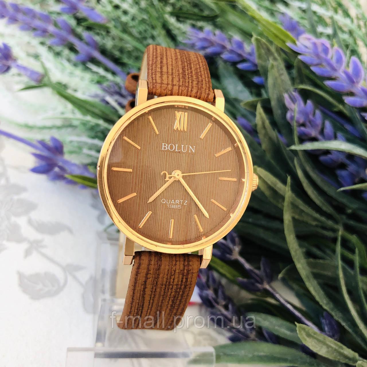 Женские наручные часы Bolun кварцевые (BN27)