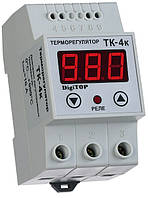Терморегулятор ТК-4к