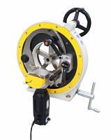 Орбитальный труборез для работы струбами диаметра 20-170мм S-150LT