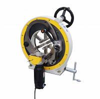 Орбитальный труборез для работы струбами диаметра 60-220мм S-200LT