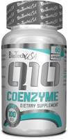 Витамины Biotech H2O Q10 60caps