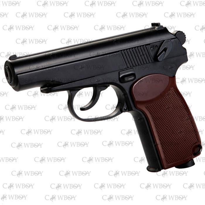 Пневматический пистолет KWS Makarov ПМ