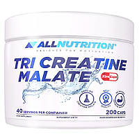 AllNutrition Tri Creatine Malate Xtra Caps 200 капсул