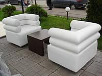 Диван для ресторана Зефир, мягкая мебель для кафе, Мебель под заказ.