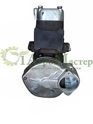 Пусковой двигатель ПД-10 (МТЗ, ЮМЗ-6, Нива, ДТ-75) Д65-1015510 электрозапуск голый