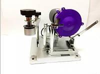 Станок для заточки пильных дисков AL-FA ALS8 : Диаметр затачиваемого диска 90-400 мм