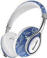 Беспроводные наушники Bluedio Беспроводные Bluetooth наушники Bluedio A2 со складным корпусом (Синий) SKU_286