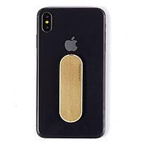 ☛Держатель для телефона Momostick iSeries (A-i-03) Cold модный сдвижной аксессуар для смартфона на палец, фото 2