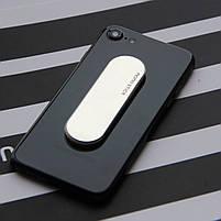 ☛Держатель для телефона Momostick iSeries (A-i-03) Cold модный сдвижной аксессуар для смартфона на палец, фото 6