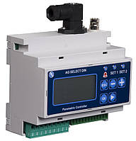 Контроллер AG–SELECT-DIN 90-260V