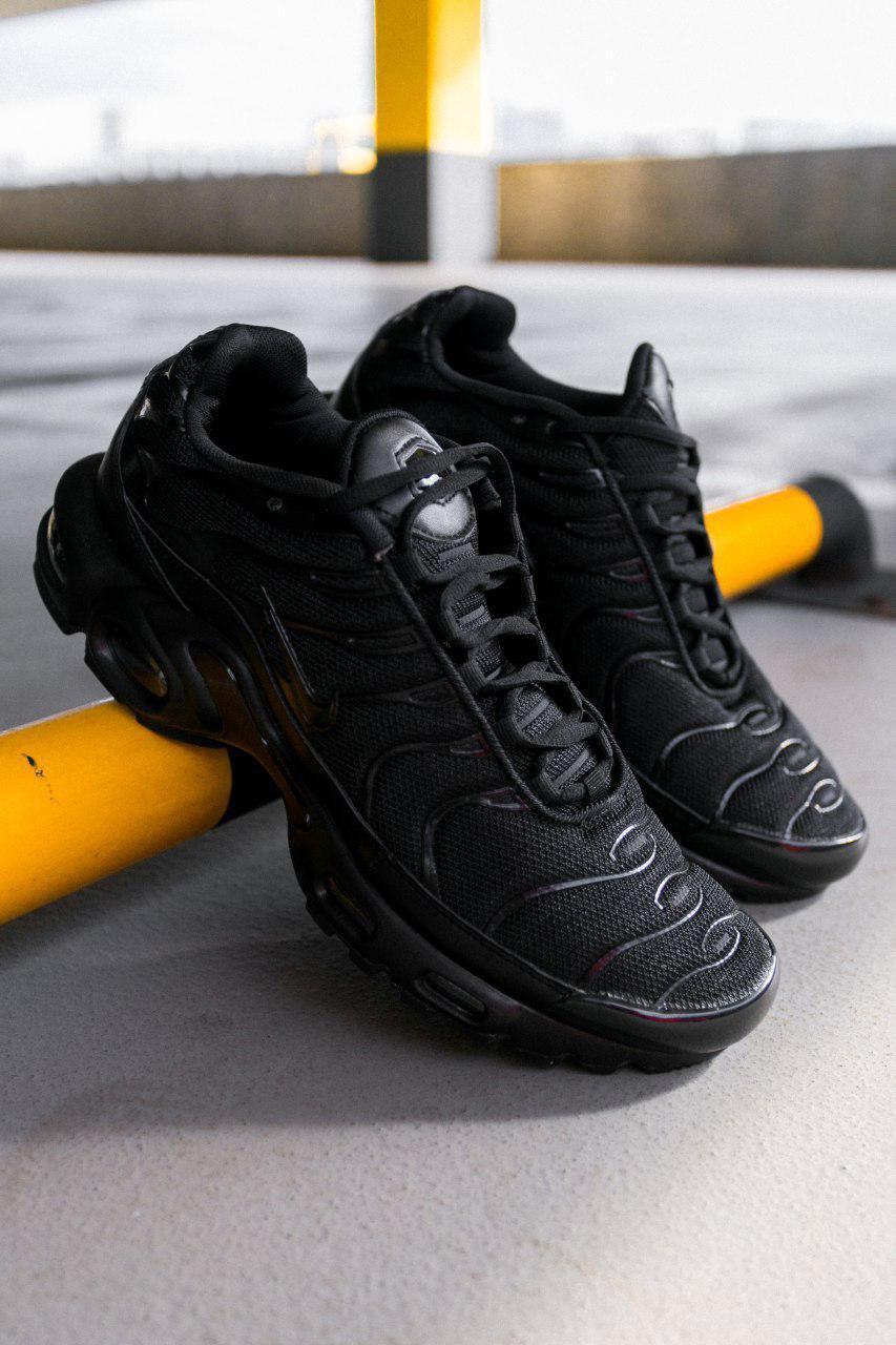 Чоловічі кросівки Nike Air Max Plus, Репліка