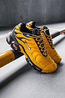 Чоловічі кросівки Nike Air Max Plus, Репліка, фото 1