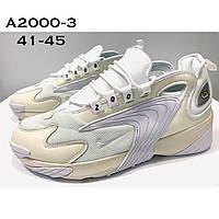 Мужские кроссовки Nike Zoom оптом (41-45)